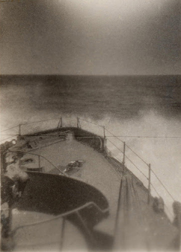 USS Inaugural WWII Minesweeper Saint Louis © 2014 sublunar