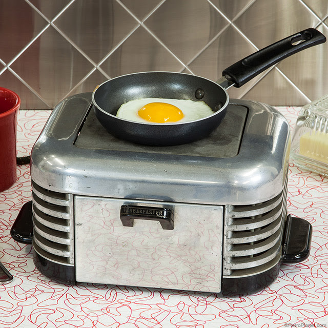 Cook Top Breakfaster