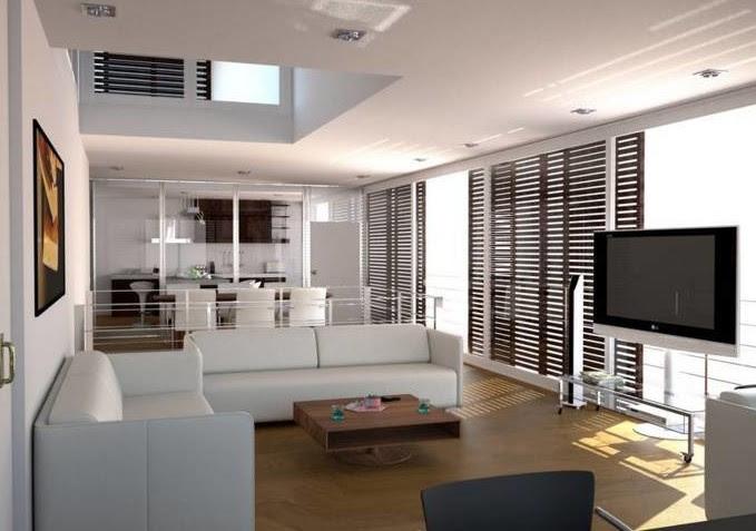 6500 Ide Desain Ruang Tamu Menyatu Dengan Dapur HD Paling Keren Yang Bisa Anda Tiru