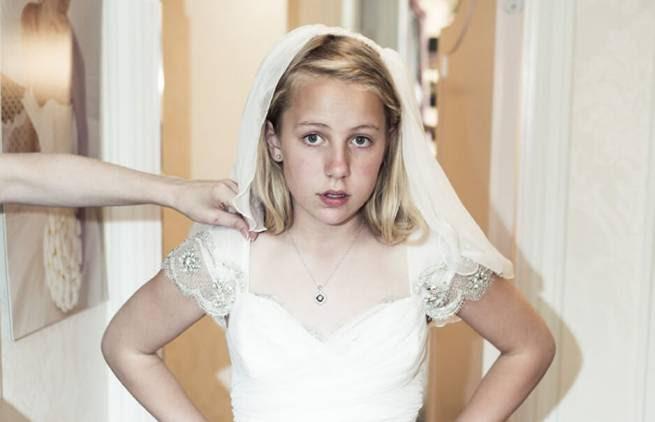 Σοκαρισμένη η Νορβηγία λόγω του πρώτου παιδικού «γάμου»