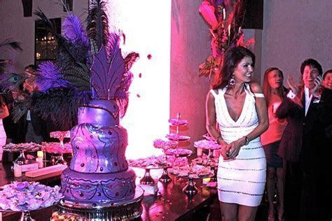 Micheline?s Own Sweets Table   Micheline Etkin