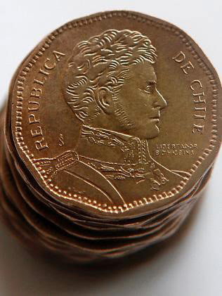 Just My Typo: 'CHIIE' typo on coin