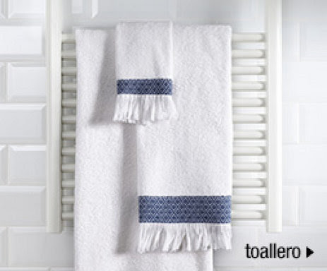 Baños pequeños: Cómo mantenerlo ordenado
