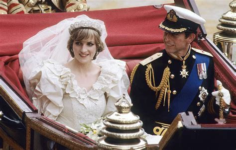 Princess Diana and Prince Charles' Strained Relationship