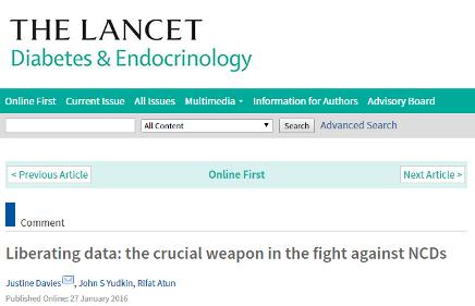 Lancet Diabetes Endocrinology Instructions For Authors