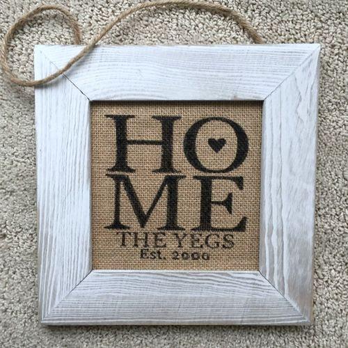 HOME - Kristine Davidson