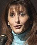 Rita Katz, presunta operatrice del Mossad