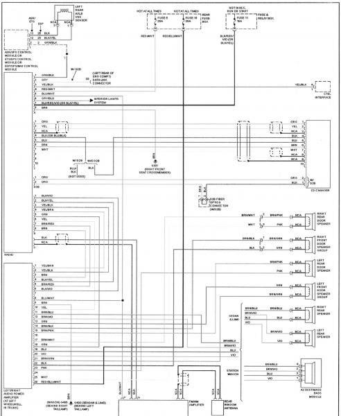 Diagram Mercedes Benz W210 Wiring Diagram Full Version Hd Quality Wiring Diagram Designdiagram Gtve It