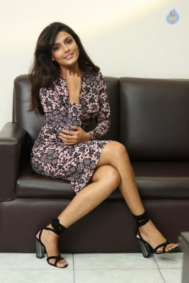 Anisha Ambrose Latest Stills - 8 of 21