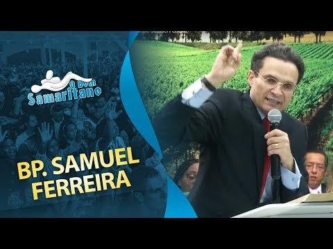 O Bom Samaritano - Samuel Ferreira