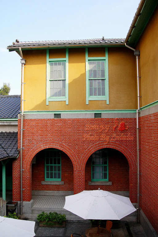 雲林布袋戲館|虎尾合同廳舍|雲林虎尾景點