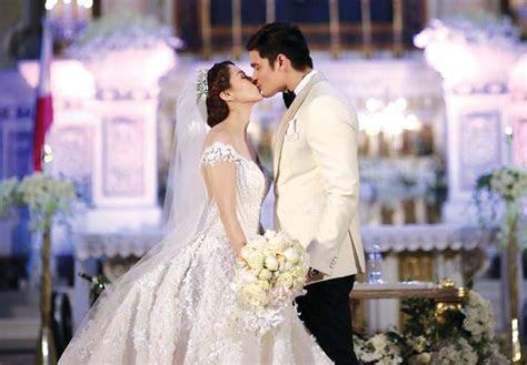 Dingdong Dantes And Marian Rivera Wedding   Home   Facebook