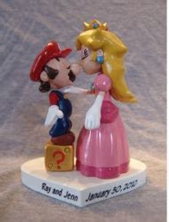 Cake Topper Pictures Gallery (26 Photos)