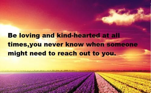 Loving Kind Hearted Woman Quotes Quotations Sayings 2019