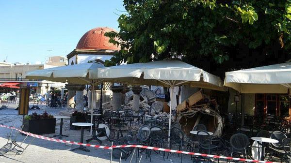 Nova και Vodafone δίπλα στους συνδρομητές τους μετά τον ισχυρό σεισμό στην Κω
