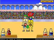 Jogar Swords and sandals gladiator Jogos