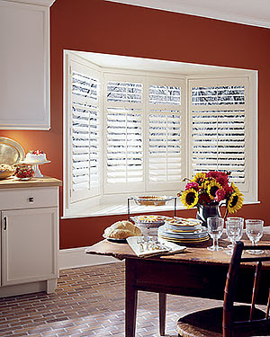 5 Tips To Finding Window Treatments For Bay Windows
