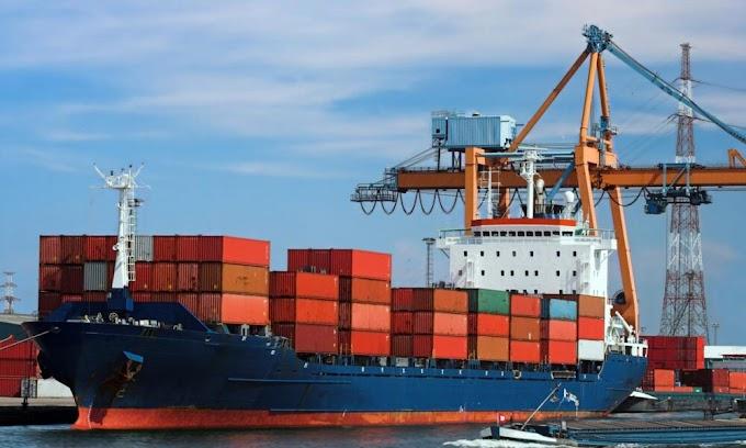 NPA records 6.6% decline in vessel call
