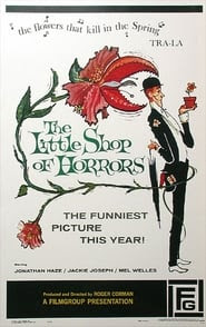 The Little Shop of Horrors Beeld