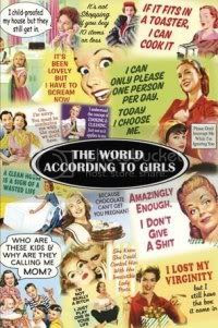 the world according to women