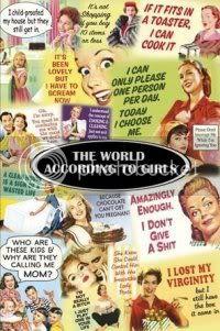 the world according to women