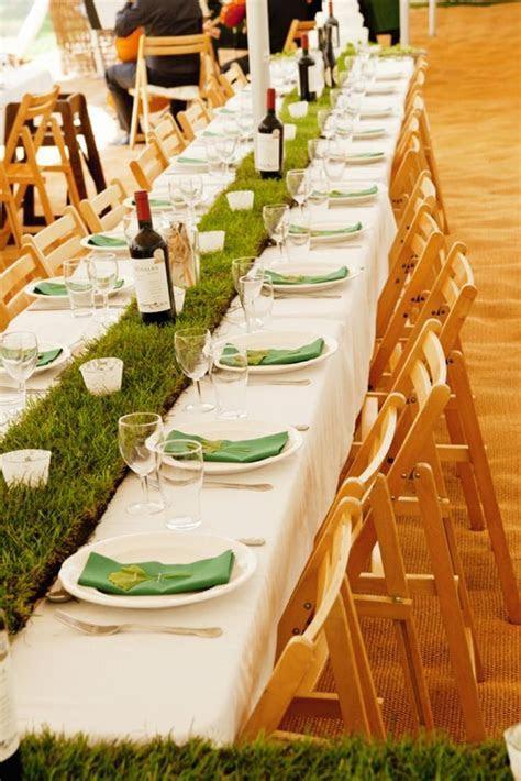 A Green & Relaxed Outdoor Humanist Wedding   Wedding