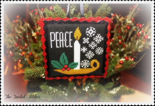 Peace _ Stitcherhood