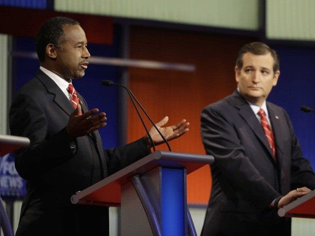 Carson Cruz (Chris Carlson / Associated Press)