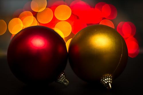 344/365 Ya llega la Navidad... por Juan R. Velasco