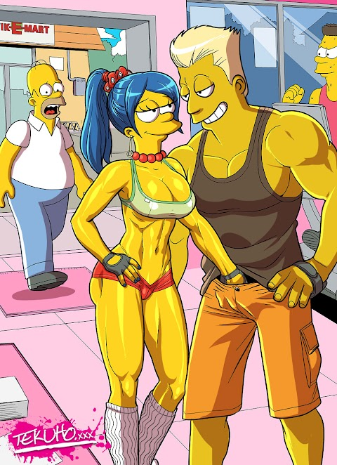 Maggie Simpson Naked Pics (@Tumblr) | Top 12 Hottest