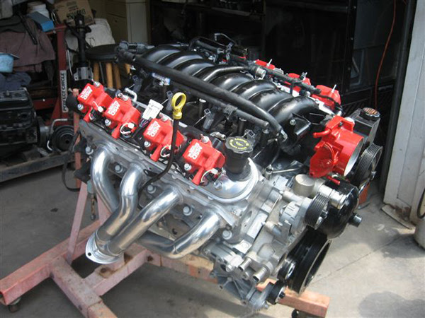 (including the *Vortec 4.8L and 5.3L LQ4 / LR4 / LM4 / LM7 / L59 Truck