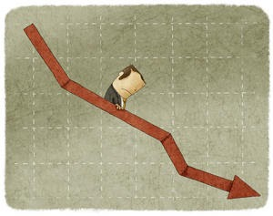 3 điều cần xem lại khi giao dịch sụt giảm