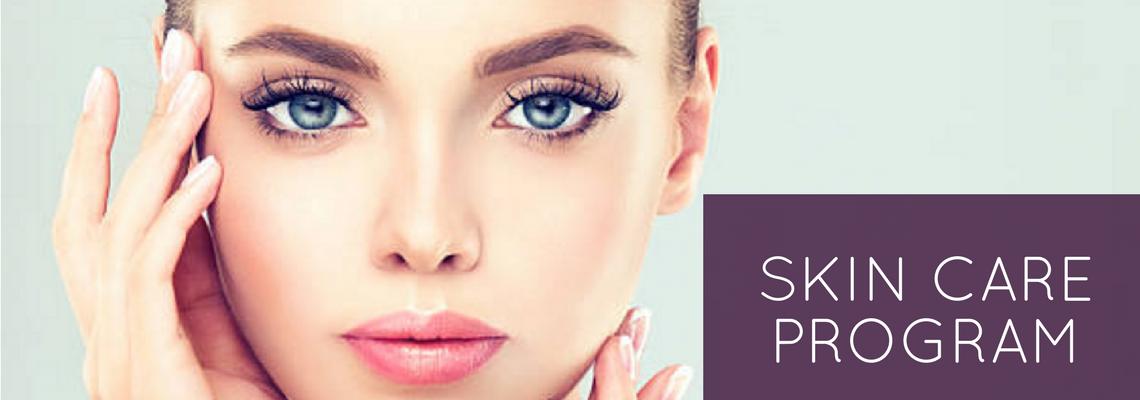 Skin Care | ASM Beauty World Academy