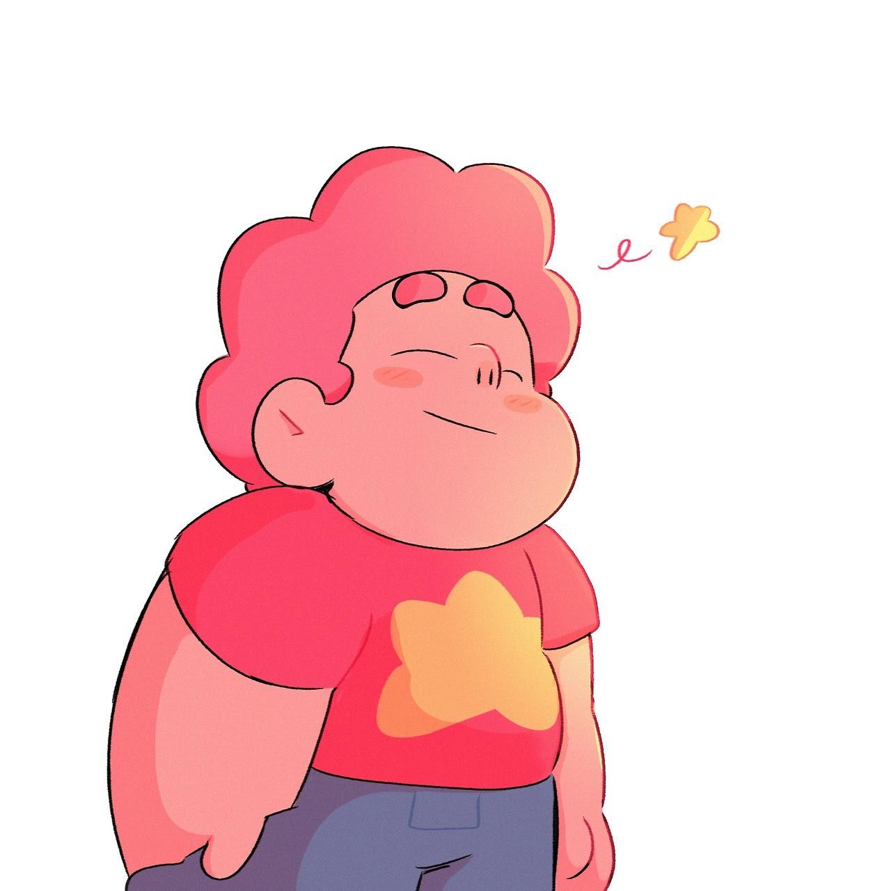 Pink boy!