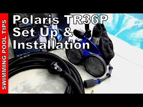 Pool Tips Troubleshooting Amp Reviews Polaris Tr36p