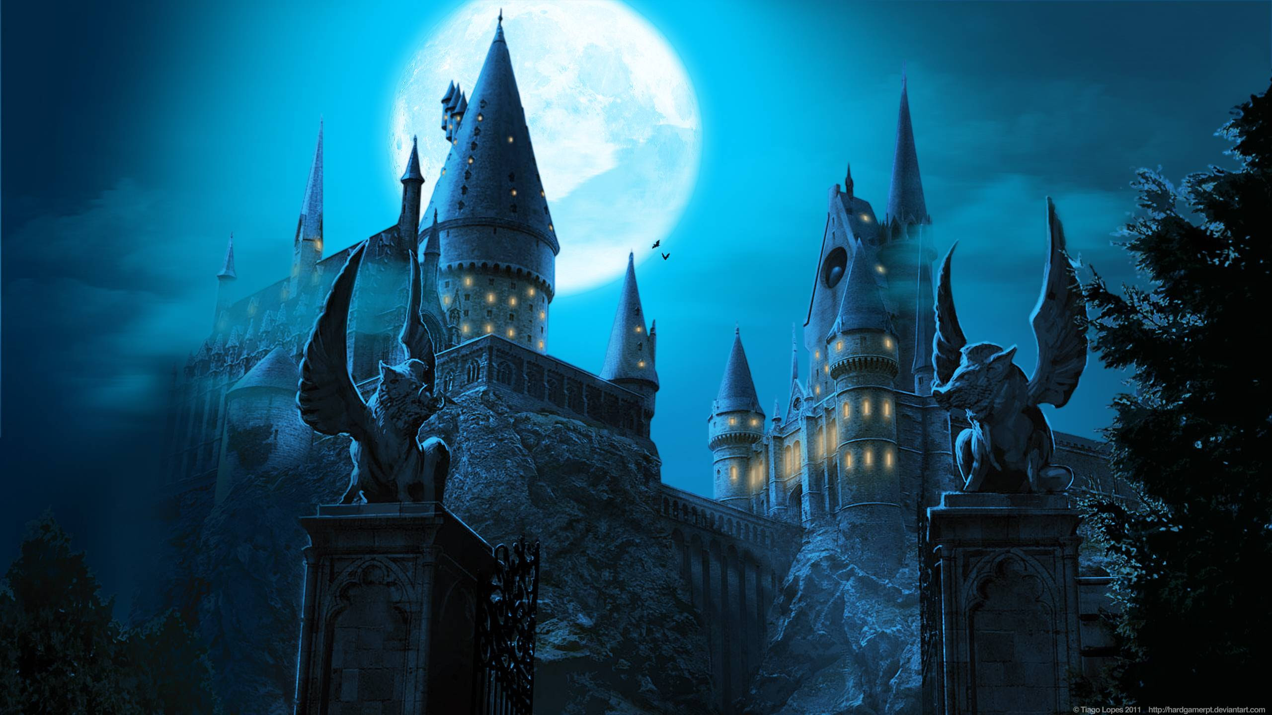 Harry Potter Wallpapers Trumpwallpapers