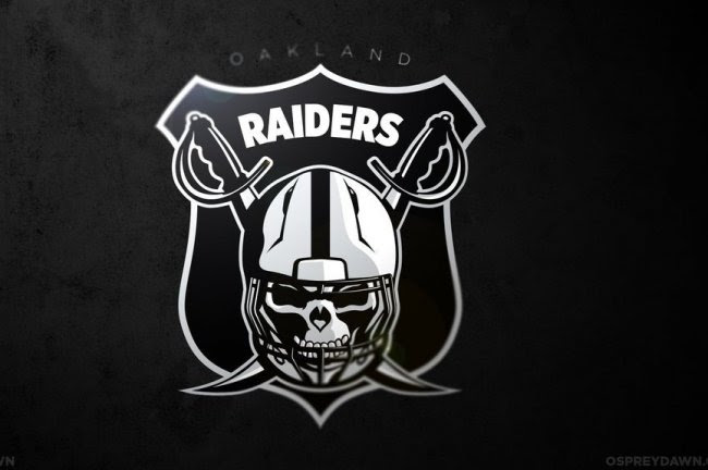Redesigned Logos for Every NFL Team  Daily Snark