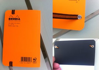Rhodia Unlimited Notebook 8