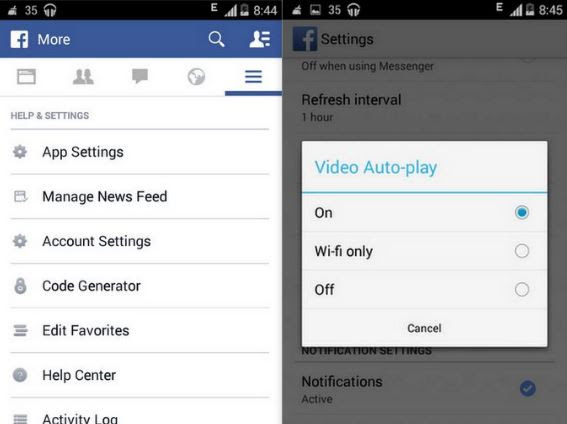 how-to-disable-facebook-autoplay-videoshow-to-disable-facebook-autoplay-videos