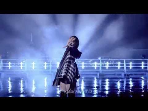 刀劍神域片頭曲「IGNITE」藍井艾露的月神之光