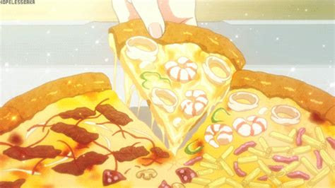 anime food anime food manga cuisine art alimentaire