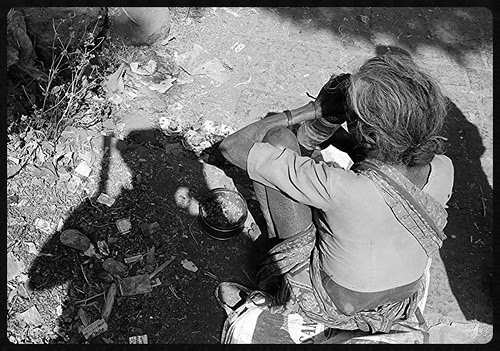 They Say By Shooting Beggars I Give The Country A Bad Name by firoze shakir photographerno1