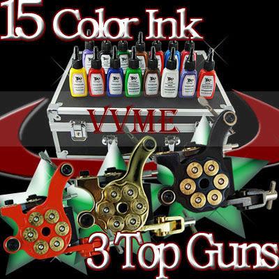 tattoo gun, tattoo ink, tattoo needle, tattoo power