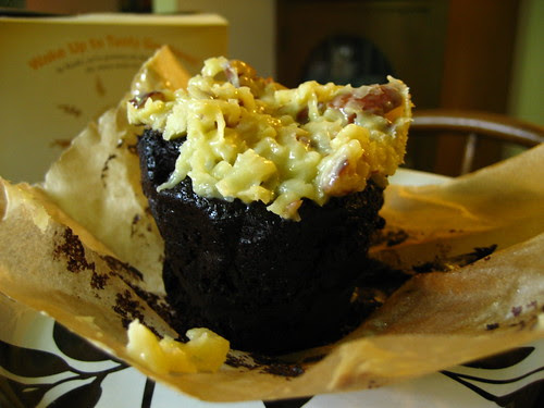 McStaceh's  Cupcakes