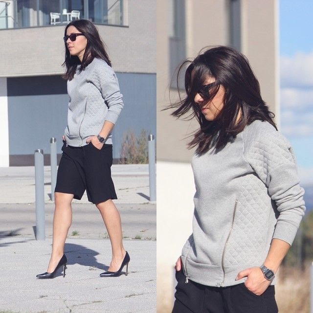 Looks con bermudas - Trendtation