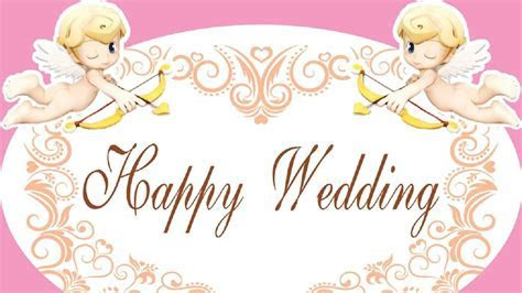 Wishes for Happy Married Life. Best Wishes for Wedding