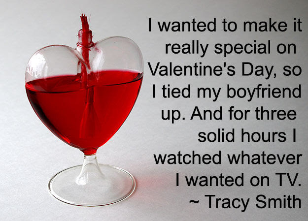 Funny Valentines Day Quote Pictures Photos And Images For Facebook