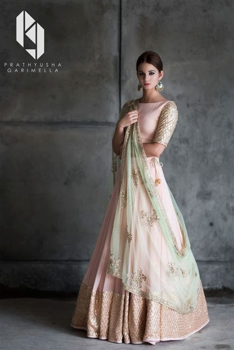 Best 25  Indian lehenga ideas on Pinterest   Lehenga