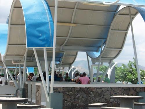Public free wifi in Dili