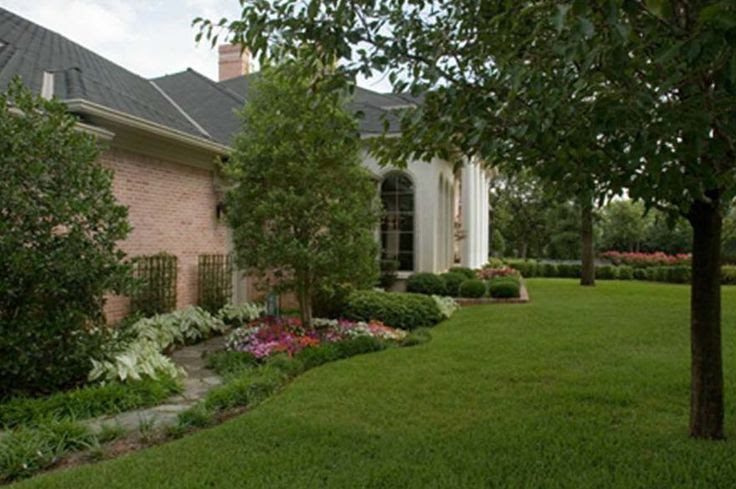 Central Florida Landscaping Ideas